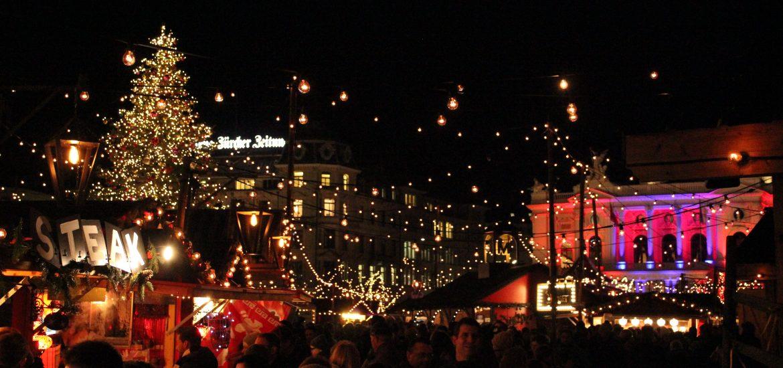 Christmas in Switzerland – Zürich Christmas Markets | Dong\'s Journey
