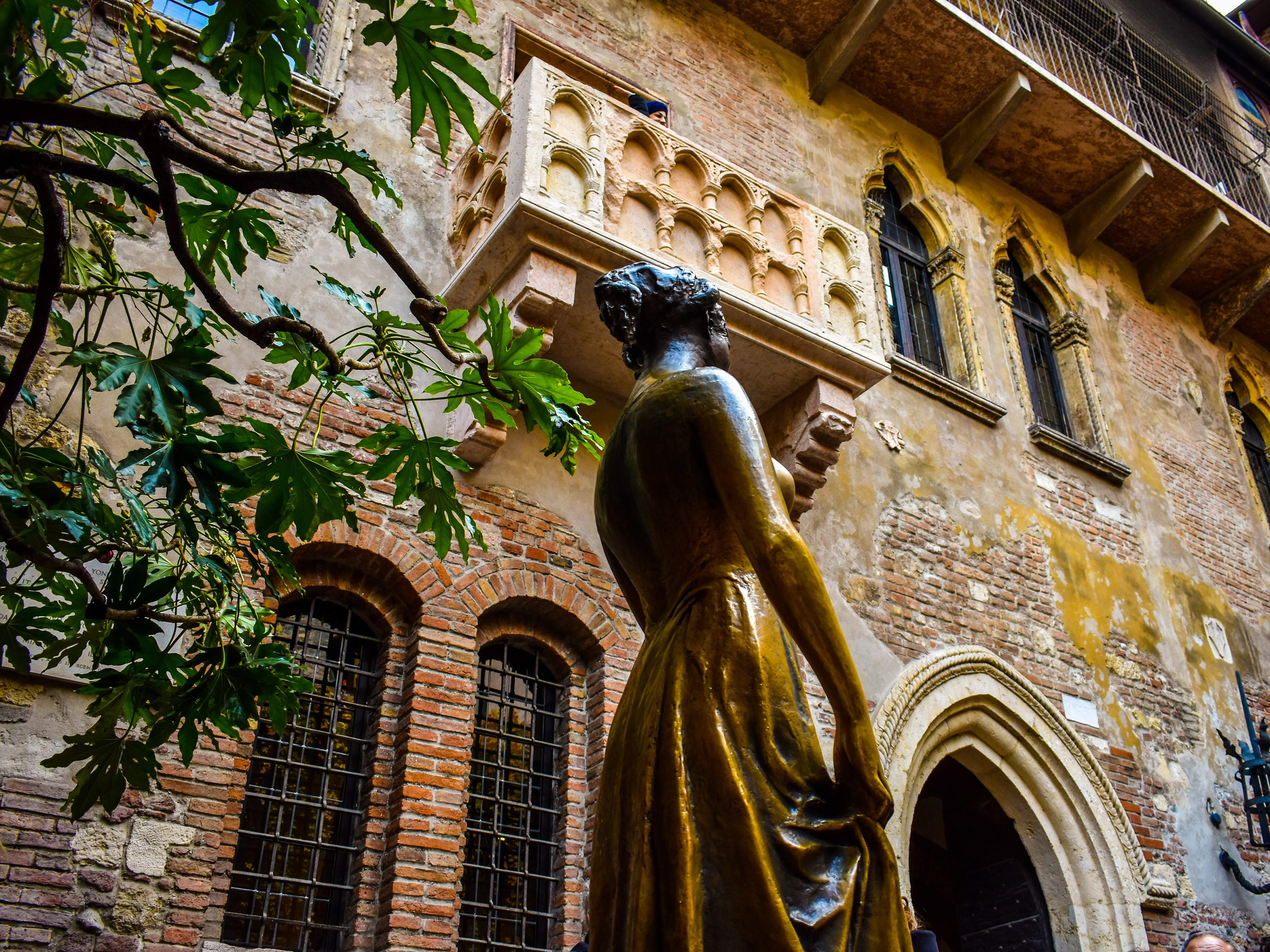 City of Verona – the city of Romeo and Juliet